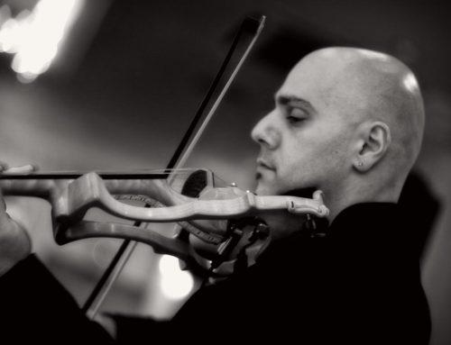 Georgio Elia – Taken by Adam Adamou
