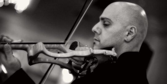 Georgio Elia - taken by Adam Adamou