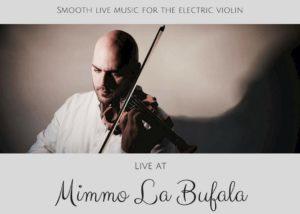 Live at Mimmo La Bufala